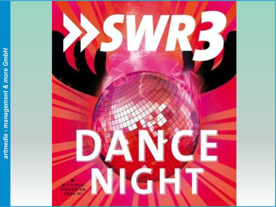 SWR 3  - Dance Night